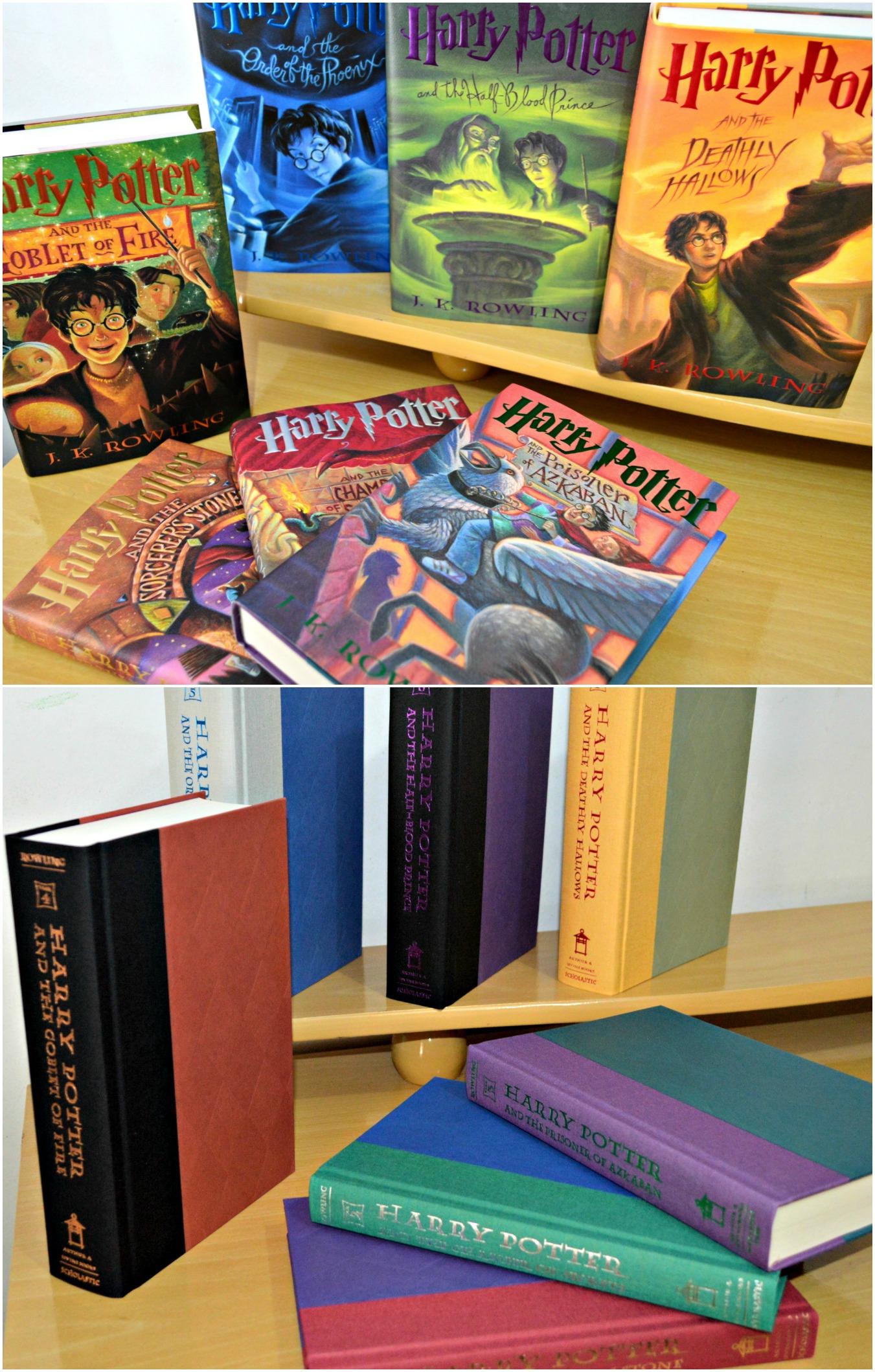 especial colecoes de harry potter minha vida literaria especial colecoes de harry potter