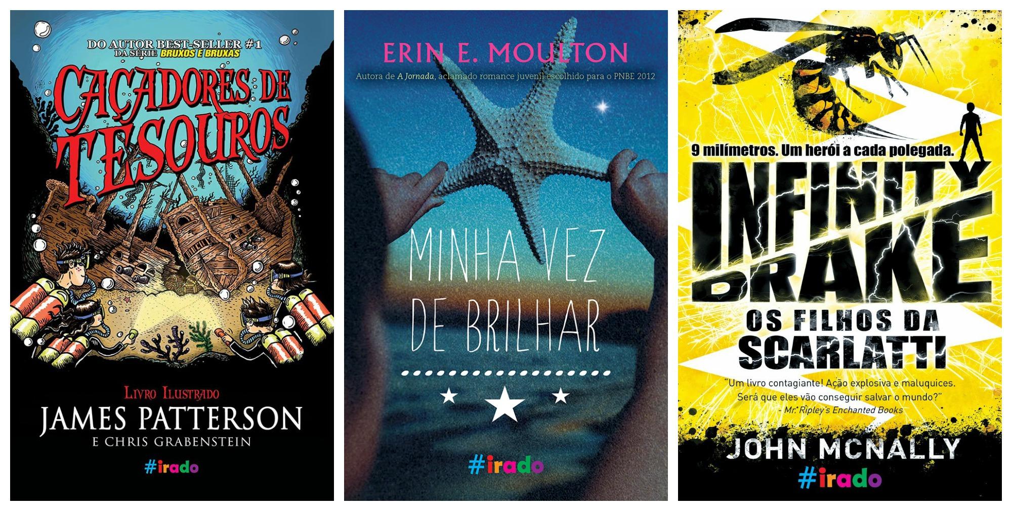 Livros_PromoçãoIrada