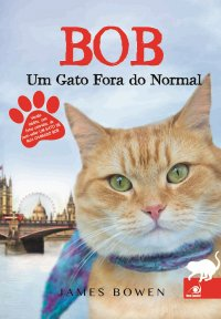 BOB, UM GATO FORA DO NORMAL