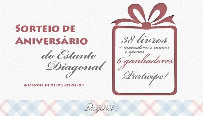Estante Diagonal_Promoção