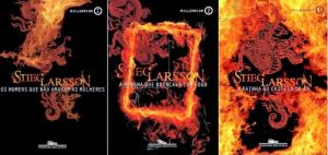 Série Millennium
