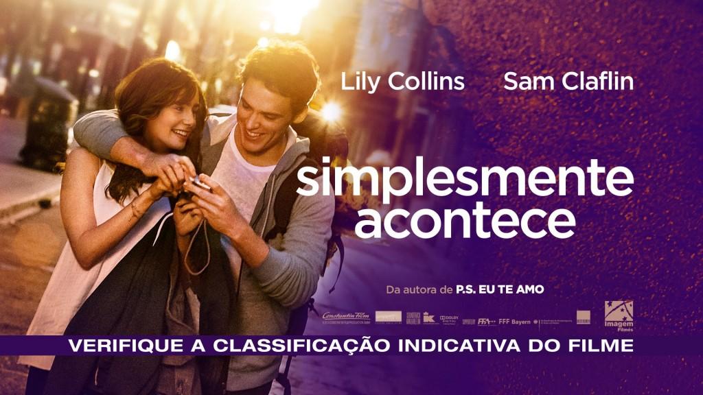 Simplesmente Acontece_Filme