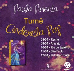 Turnê Cinderela Pop