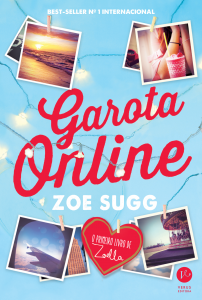 Garota online