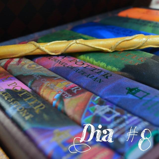 Picture Challenge Livros_Dia 8