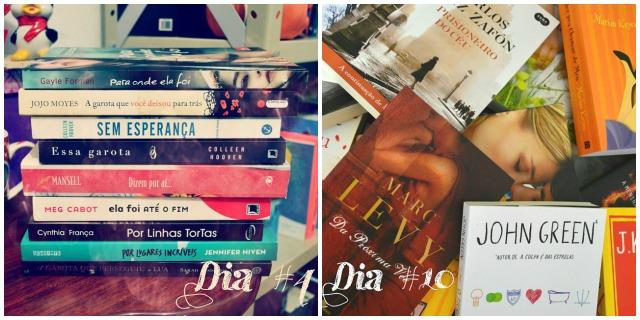 Picture Challenge Livros_Dias 4 e 10