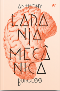 Laranja Mecânica_Editora Aleph