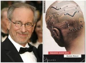 Steven Spielberg_Admirável mundo novo