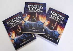 magus chase