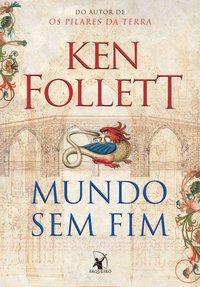 ken follett - mundo sem fim - minha vida literaria