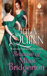 julia quinn - minha vida literaria