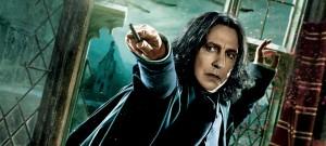 Severus-Snape- minha vida literara