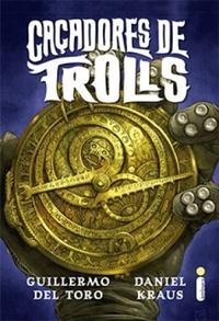 caçadores de trolls - minha vida literaria