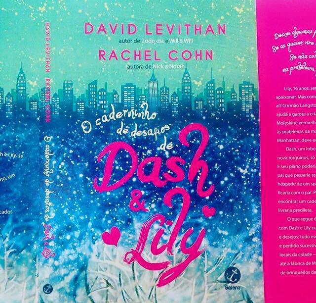 david levithan - minha vida literaria