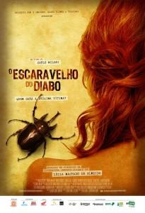o escaravelho do diabo - minha vida literaria