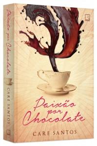 paixão por chocolate - minha vida literaria