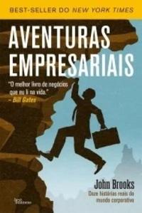 6 - aventuras empresariais - minha vida literaria