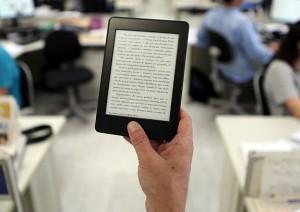 ebook - minha vida literaria