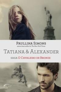 tatiana e alexsander - minha vida literaria