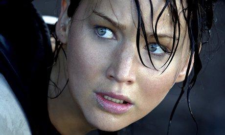 Jennifer-Lawrence - minha vida literaria