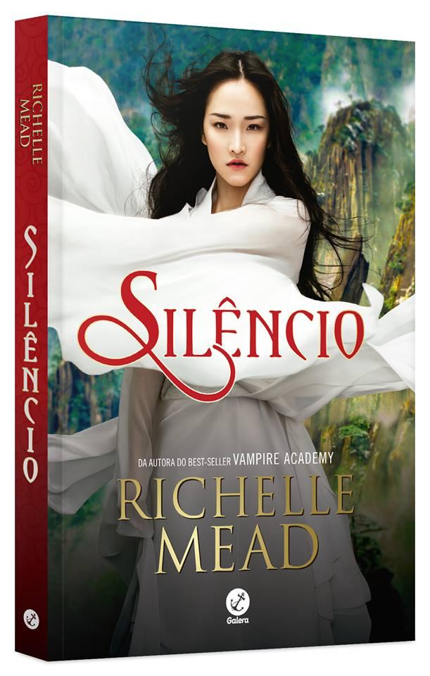 05 - silencio - minha vida literaria