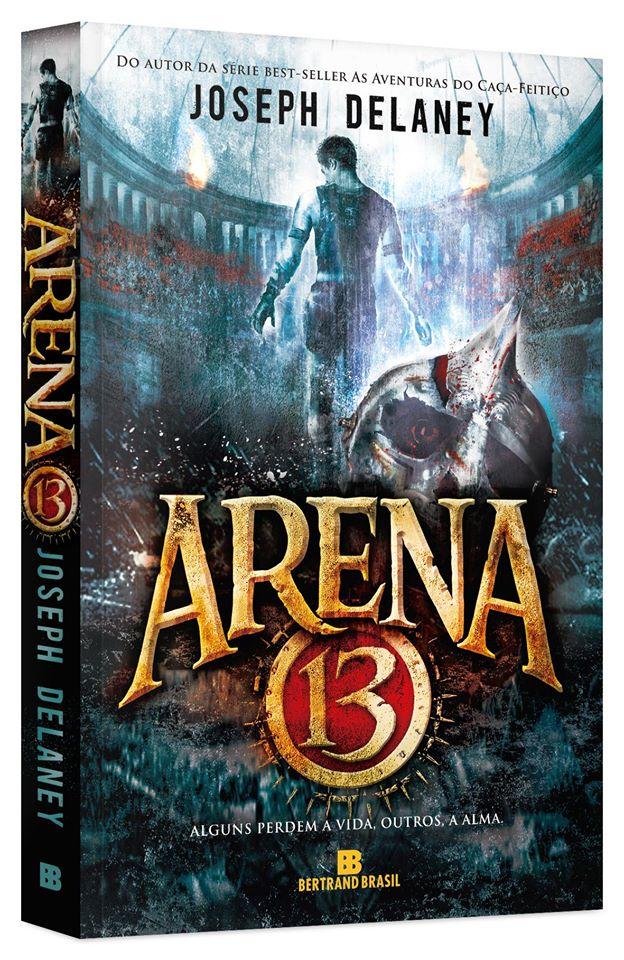 08 - arena - minha vida literaria