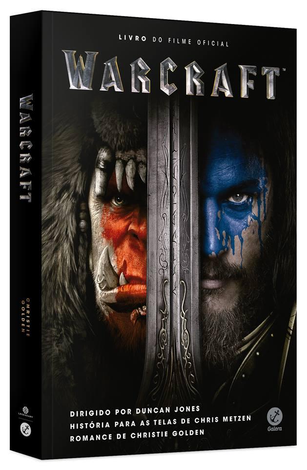 warcraft - minha vida literaria