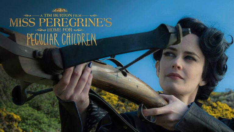 Miss-Peregrines-Home-For-Peculiar-Children-minha-vida-literaria