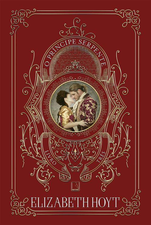 O Príncipe Serpente – Elizabeth Hoyt