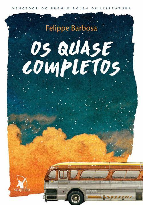 Os Quase Completos — Felippe Barbosa