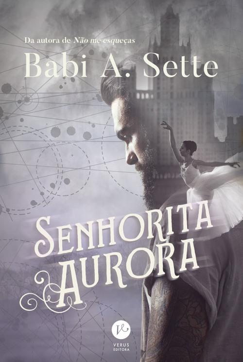 Senhorita Aurora — Babi A. Sette