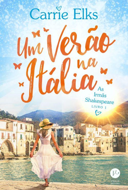 Um Verão na Itália — Carrie Elks