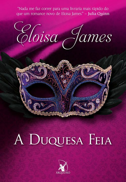 A Duquesa Feia – Eloisa James