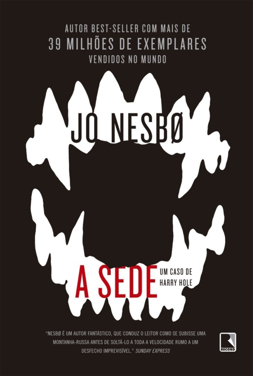 A Sede (Harry Hole #11) – Jo Nesbø