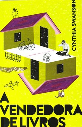 A Vendedora de Livros — Cynthia Swanson