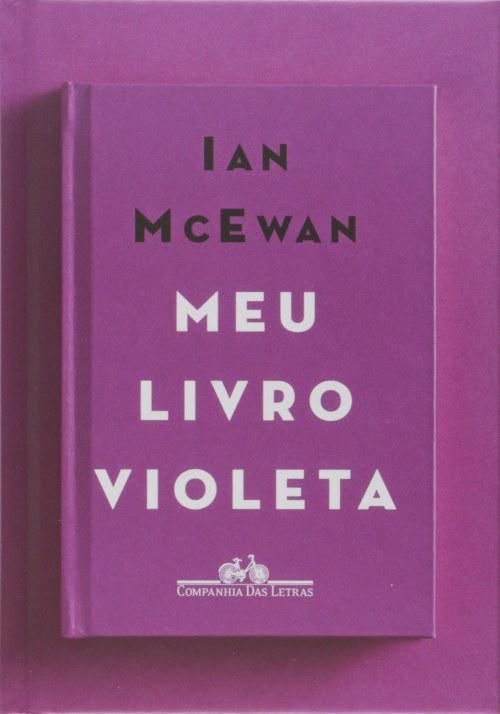 Meu Livro Violeta — Ian McEwan