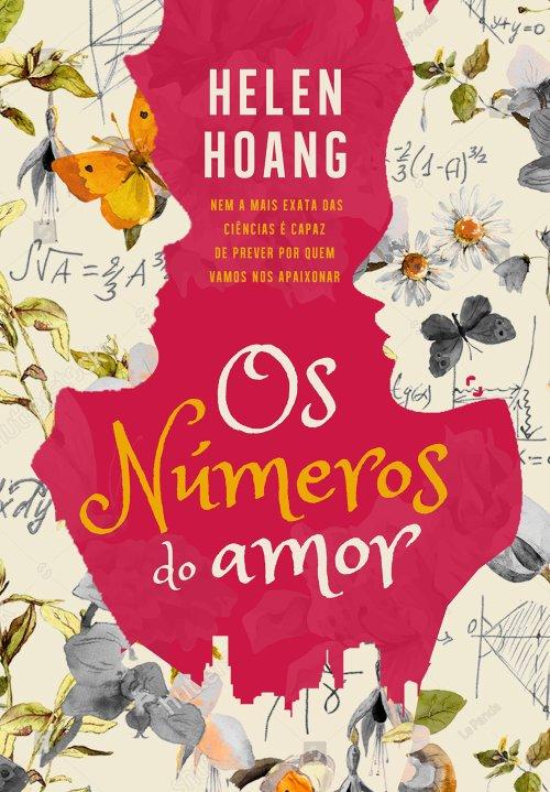 Os Números do Amor — Helen Hoang