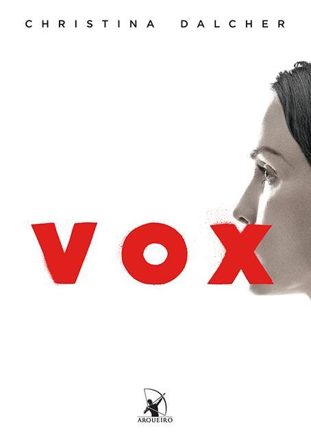 Vox — Christina Dalcher