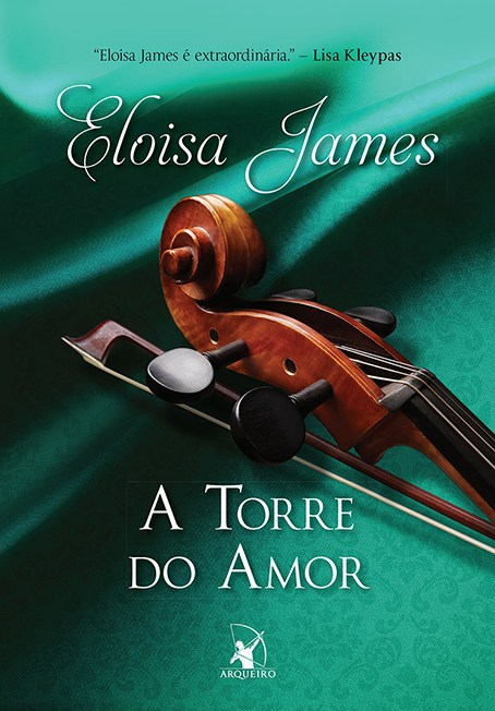 A Torre do Amor – Eloisa James