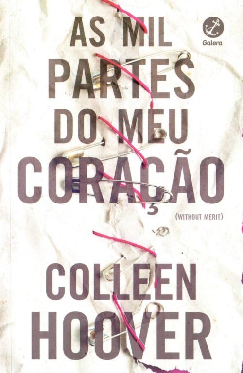As Mil Partes do Meu Coração – Colleen Hoover