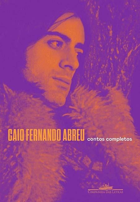 Contos Completos – Caio Fernando Abreu