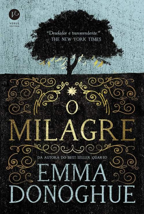 Milagre, O — Emma Donoghue
