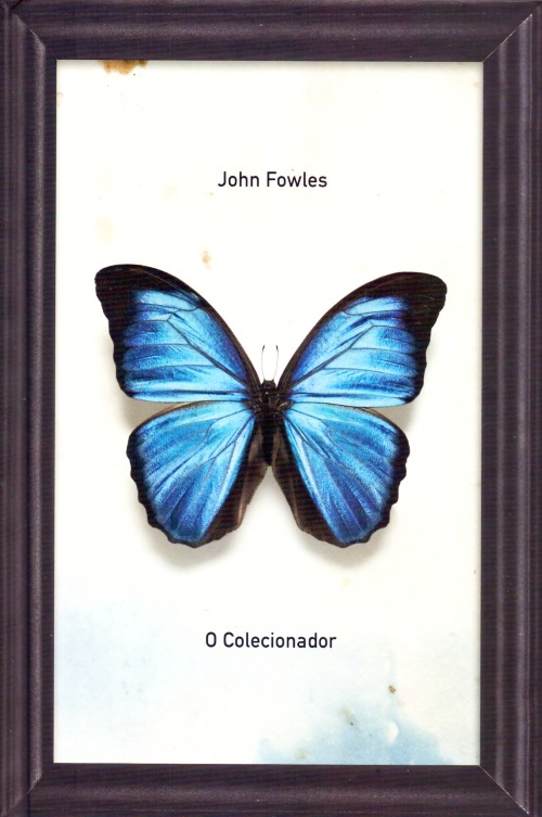 O Colecionador — John Fowles