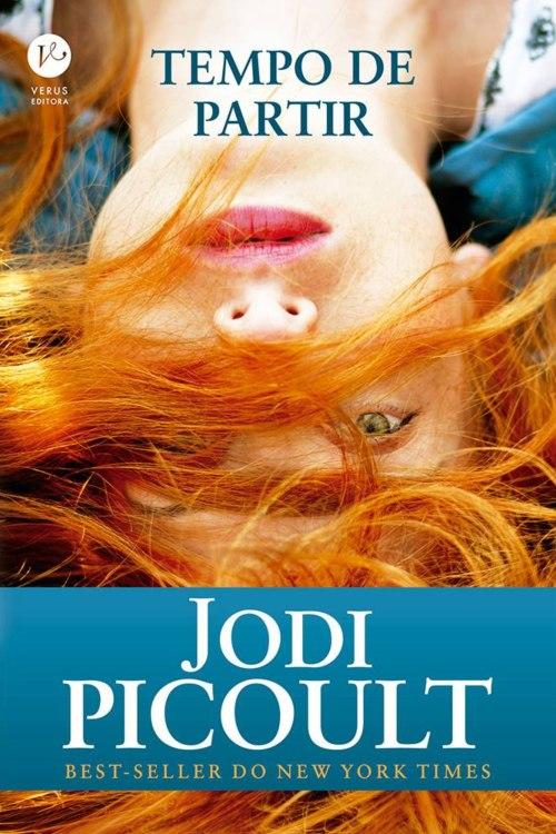 Tempo de Partir — Jodi Picoult
