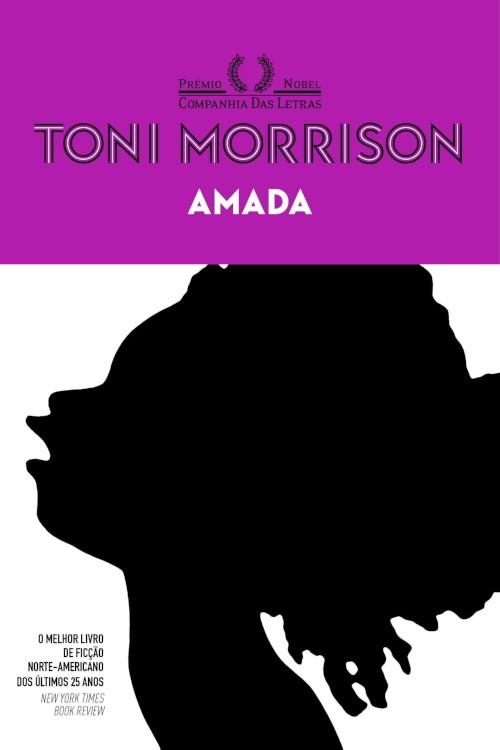 Amada — Toni Morrison
