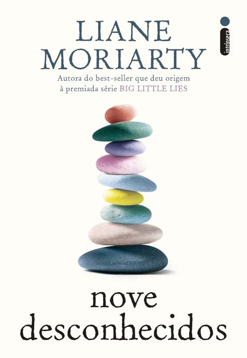 Nove Desconhecidos — Liane Moriarty