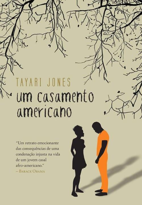 Um Casamento Americano — Tayari Jones