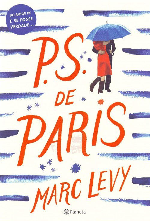 P.S. de Paris — Marc Levy