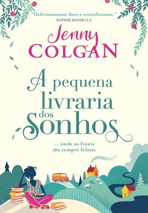 A Pequena Livraria dos Sonhos — Jenny Colgan