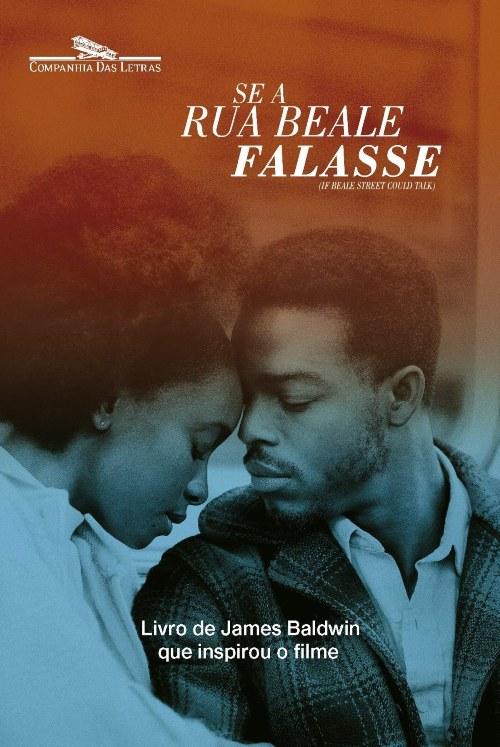 Se A Rua Beale Falasse — James Baldwin
